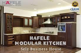 Hafele Kitchen Cabinets A Kitchen For Every Need Hafele Modular Kitchen Selz Business