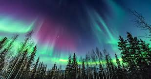 anchorage alaska northern lights tour northern lights in alaska destinations tours