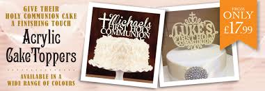 communion cake toppers holy communion cake toppers cake toppers