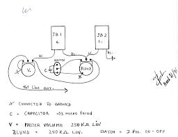 wiring tech info