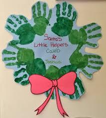 christmas crafts for preschoolers wallpaper wordblab co