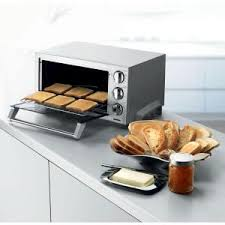 Cheapest Delonghi Toaster Delonghi Stainless Steel Toaster Oven Eo1270 The Home Depot