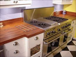 Antique Butcher Block Kitchen Island Kitchen Astonishing Natural Kitchen Themes Furnishing Ideas