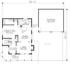 farmhouse style house plan 3 beds 2 50 baths 1759 sq ft plan