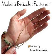 bracelet make images Make a bracelet fastening tool jewelry making journal jpg