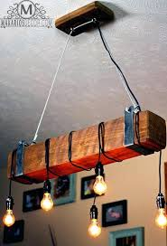 rustic beam light fixture wooden beam light fixture antique reclaimed wood beams faux rustic