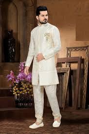 wedding dresses for men white sherwani for wedding online shopping usa silk wedding