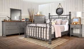 Amish Home Decor Grey Bedroom Furniture Gray American Made Bedroom Furniture