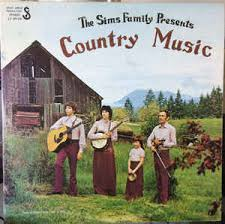 the sims family the sims family presents country vinyl