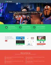 70 free bootstrap html5 website templates 2017 freshdesignweb