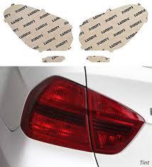 nissan altima 2015 tail light subaru xv crosstrek 13 15 tint tail light covers