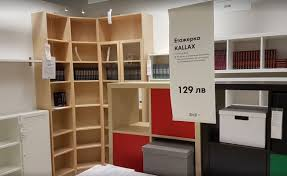 swedish furniture in burgas consumers bracing for opening of ikea