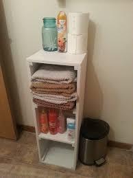 pallet shelf for bathroom vanity 101 pallets
