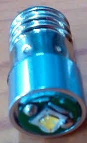 mini led light bulbs e10 miniature led bulbs use cree 3 watt led dc3 18v e10 3 18v 3w