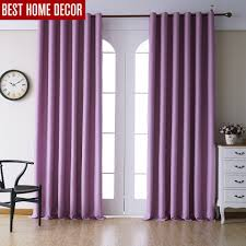 Blackout Curtains Online Get Cheap Blackout Curtains Pink Aliexpress Com Alibaba