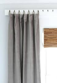 Command Hook Curtains Curtains That Hang On Hooks 100 Images Drapery Hook Curtains