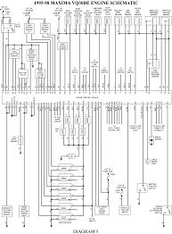 service manuals schematics 2006 nissan maxima interior lighting nissan maxima wiring diagram manual wiring diagram