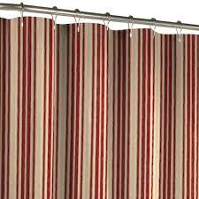 Red Drapery Fabric Red Striped Curtains Blue Red And White Striped Curtains Pier 1