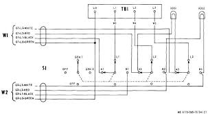 automatic transfer switch wiring diagram automatic free wiring