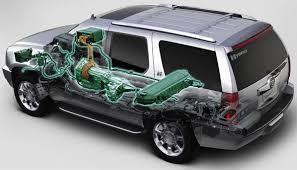 2010 cadillac escalade hybrid cadillac escalade vehicle part s