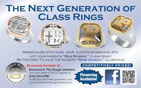 senior rings for high school powers catholic high school class rings