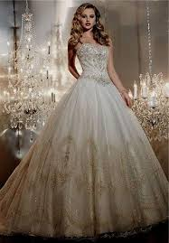 white wedding dress with gold beading white and gold wedding dress gown naf dresses
