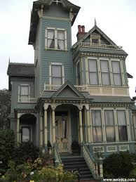 pitkin conrow house weird california