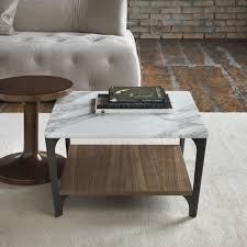 granite top end tables table white marble living room table faux marble coffee and end