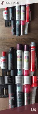 sebastian clean only deluxe hair travel bundle all new and never used includes chi