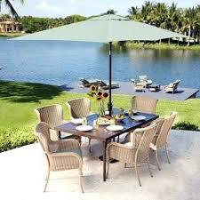 home depot table umbrella outdoor table umbrella iamfiss com