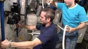 personal hygiene in space canada ca