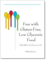 gluten free low glycemic diet ketogenic diet friendly too