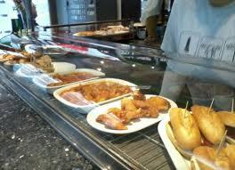 barre de cuisine barra de pinchos picture of bar logrono tripadvisor
