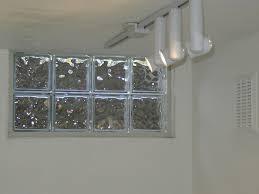 vinyl glass block basement windows u2014 home ideas collection