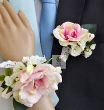 Prom Wrist Corsage Ideas Diy Prom Decorations Reviews Online Shopping Diy Prom