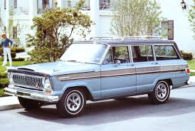 old jeep grand cherokee jeep grand wagoneer returns in 2019 the best from 1961 1991