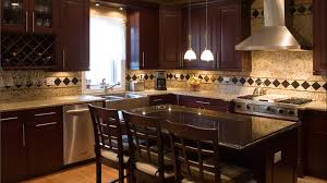 Kitchen Cabinets  Bathroom Vanity Cabinets Advanced Cabinets - Pictures of kitchens with cherry cabinets