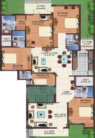 m2k the white house in sector 57 gurgaon price location map