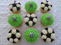 indulge with me soccer treats