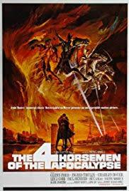 the four horsemen of the apocalypse 1962 imdb