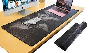 map pad map mouse mat pad groupon