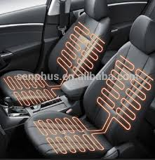 heating wire for auto seat heater pads car seat heater seat