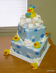 rubber duck baby shower on cake central cakes pinterest duck