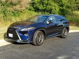 lexus nx gas octane 2016 lexus rx 450h savage on wheels