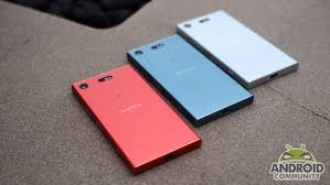 sony xperia xz1 xz1 compact hands on android community