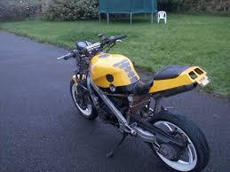 for sale honda vfr 400 nc24 project bike biker ie forums