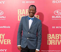 Deaf Blind Movie An Interview With Cj Jones The Deaf Actor In The New Movie