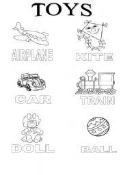 english worksheets the toys worksheets page 56
