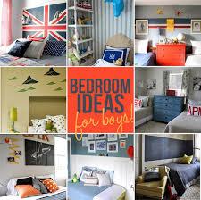 Boys Bedroom Decor Ideas With Boy Bedroom Decorating Ideas Boys - Bedroom decor ideas for boys