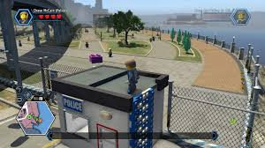 lego city undercover walkthrough chapter 3 guide albatross